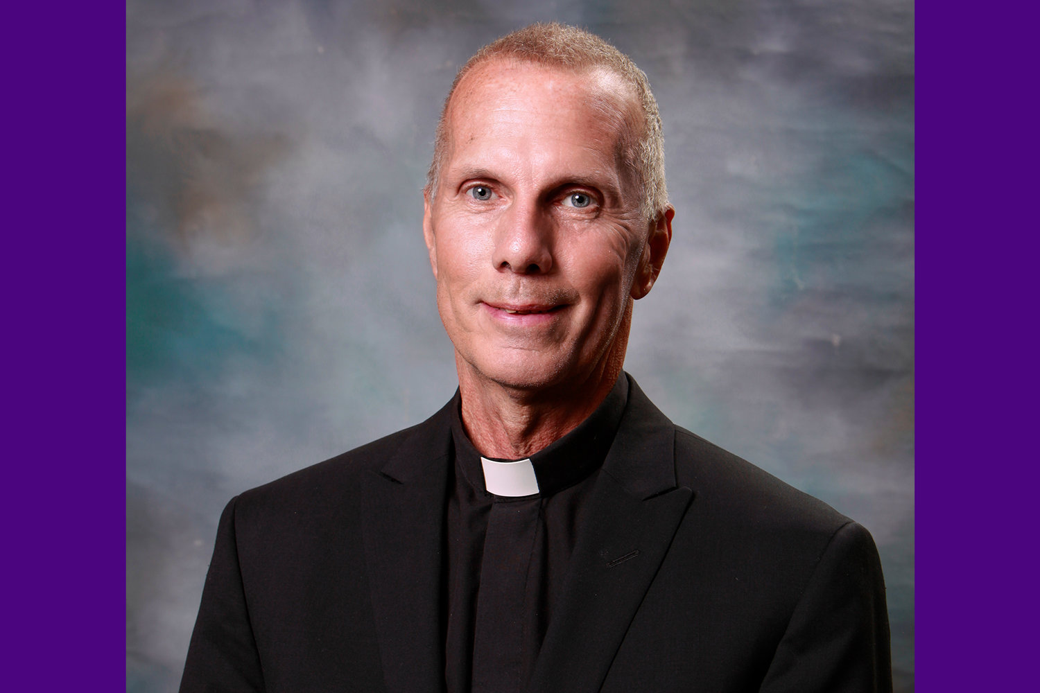 Father Charles Pardee (1954-2019)
