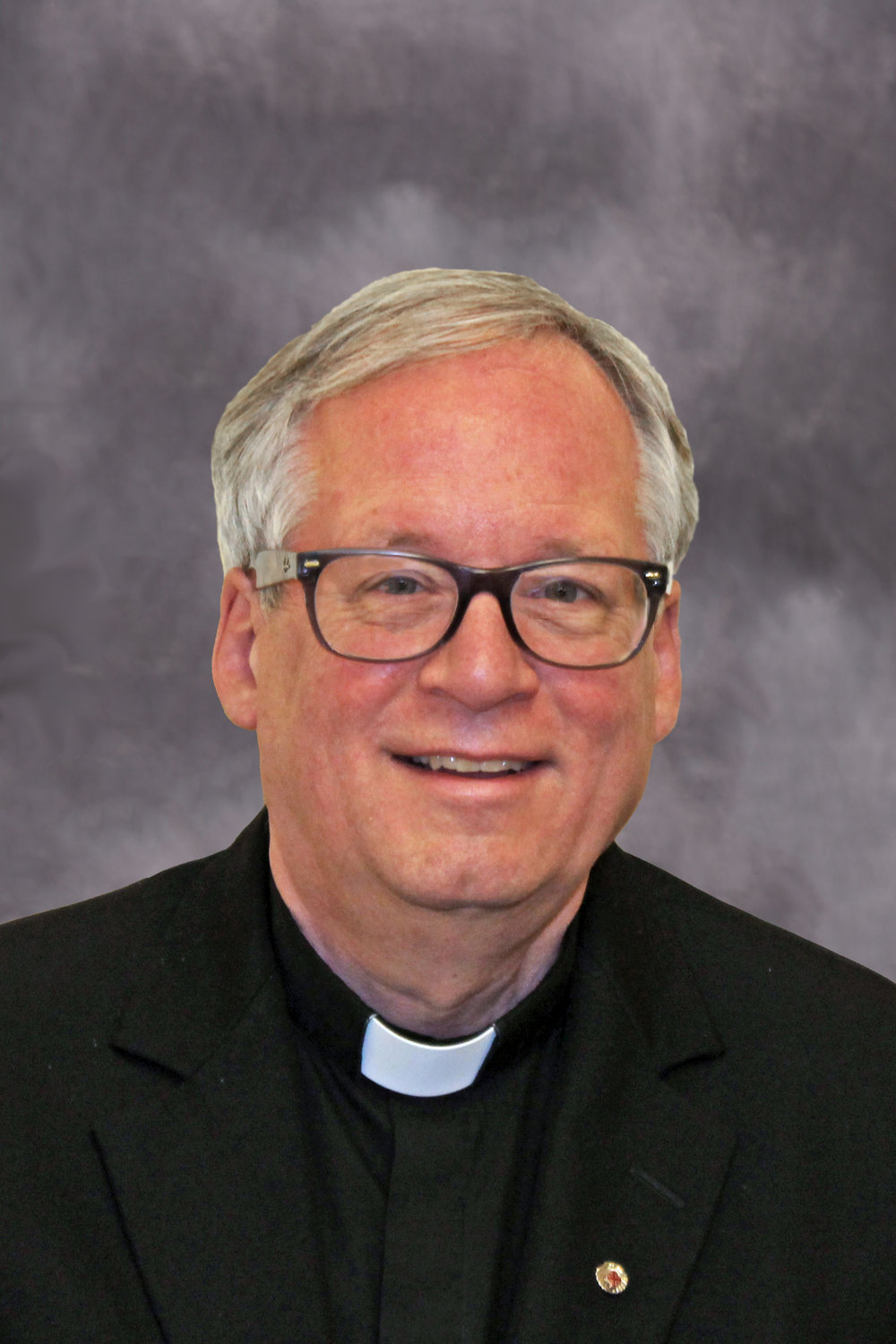 Monsignor David Cox, pastor of Mary Immaculate Parish in Kirksville and the Mission of St. Rose of Lima in Novinger, shares insights into St. Joseph and his relationship with Mary and Jesus.