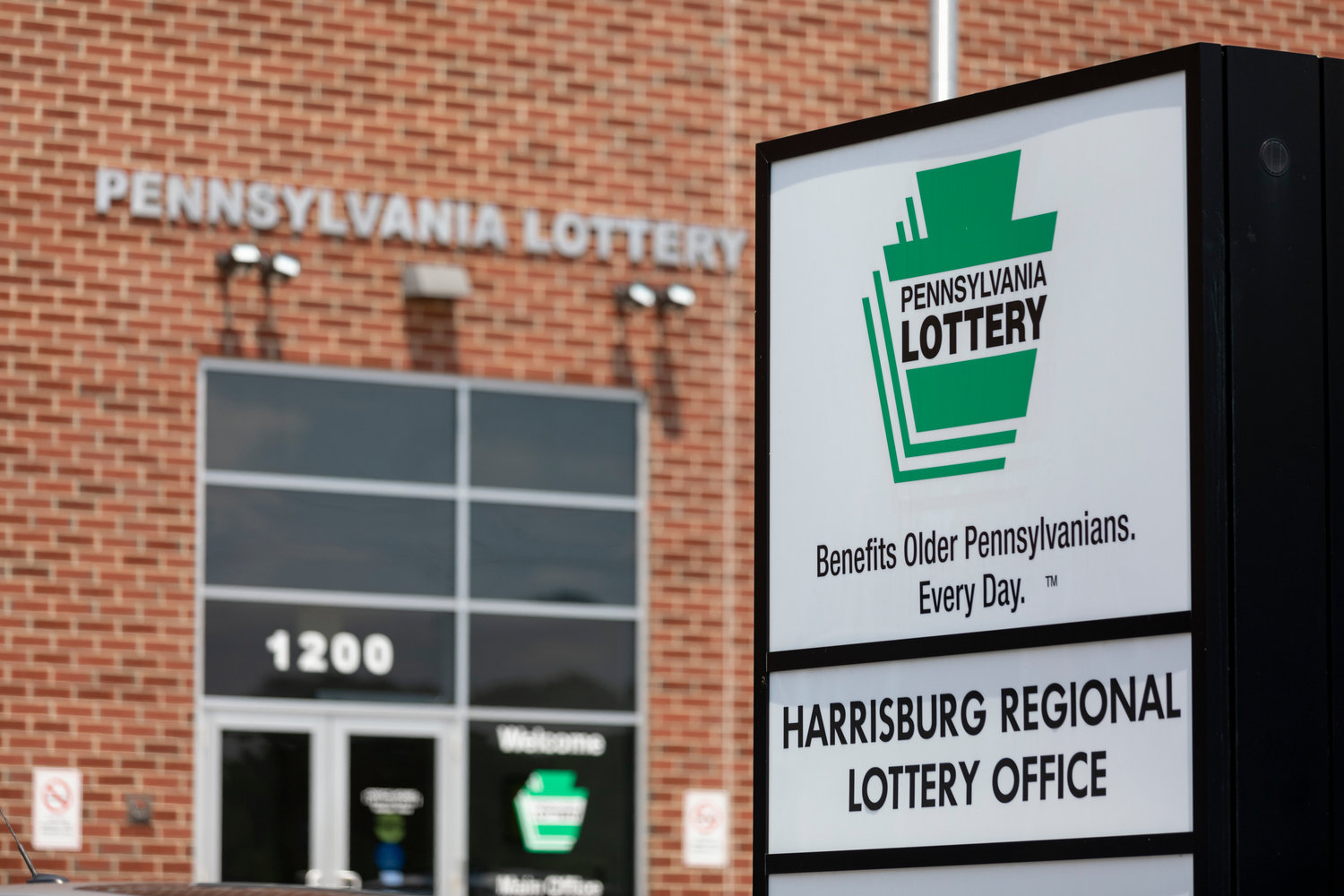 Pennsylvania Lottery does record $4 5 billion in sales in