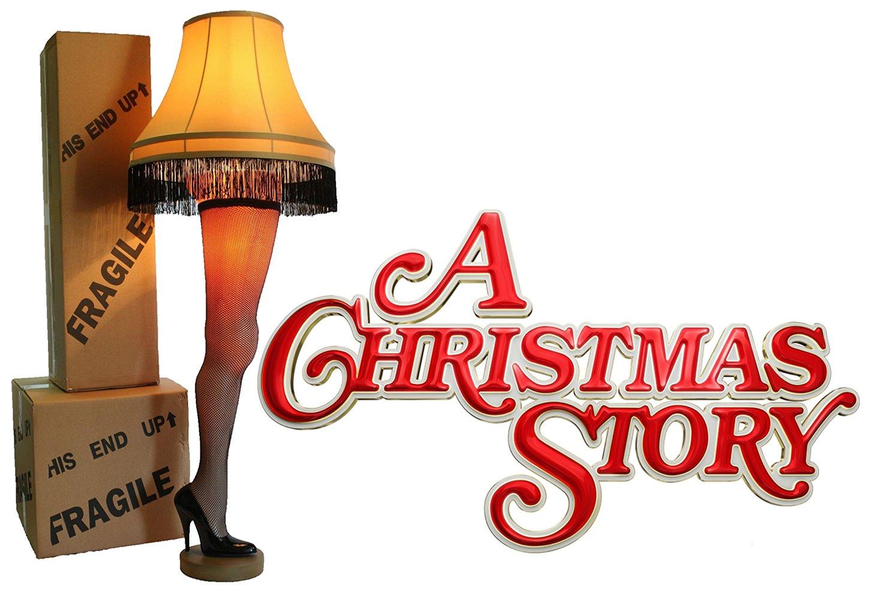 "PTC To Present ""A Christmas Story"" | Pasadena"