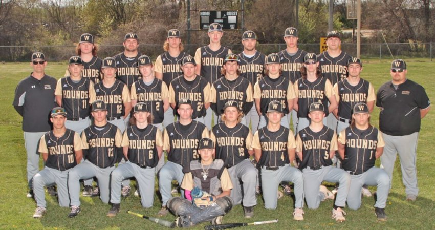 Windsor Greyhounds End Season At State