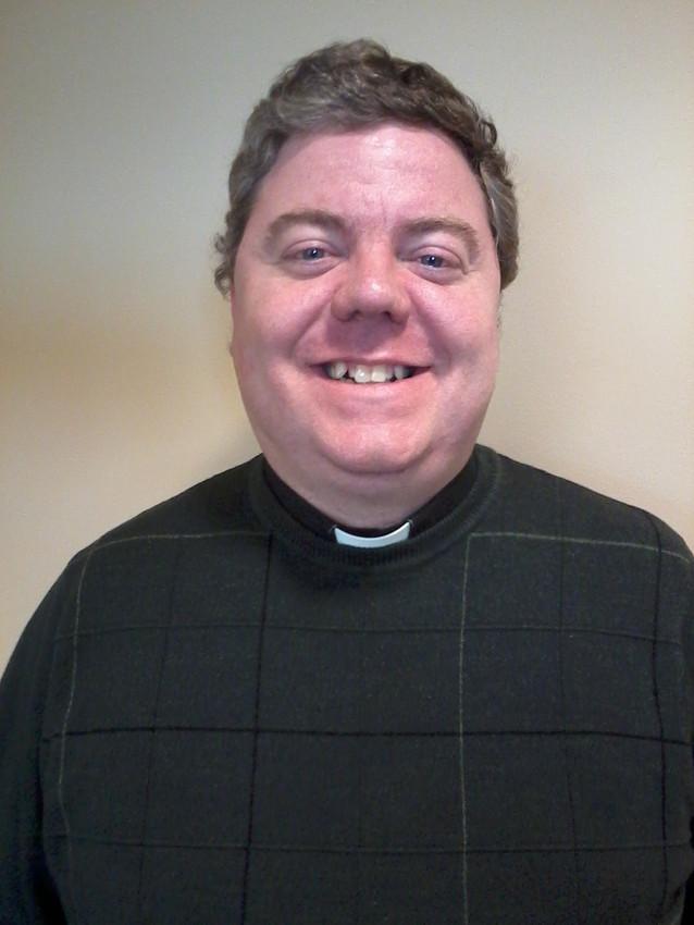 Father Joseph S. Corel