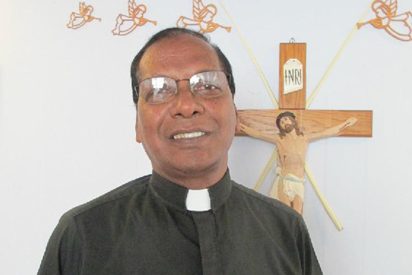 Father Gregory Tigga (1946-2018)