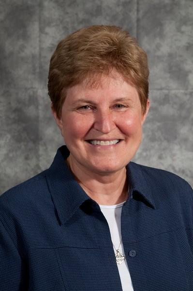 Sister Kathleen Wegman SSND