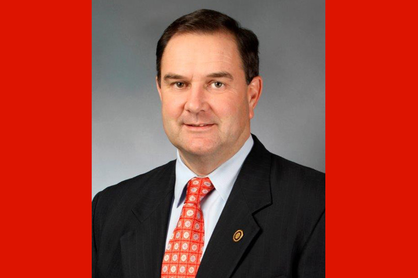 Lt. Gov. Mike Kehoe