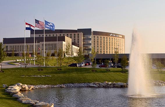 SSM Health St. Mary's Hospital-Jefferson City
