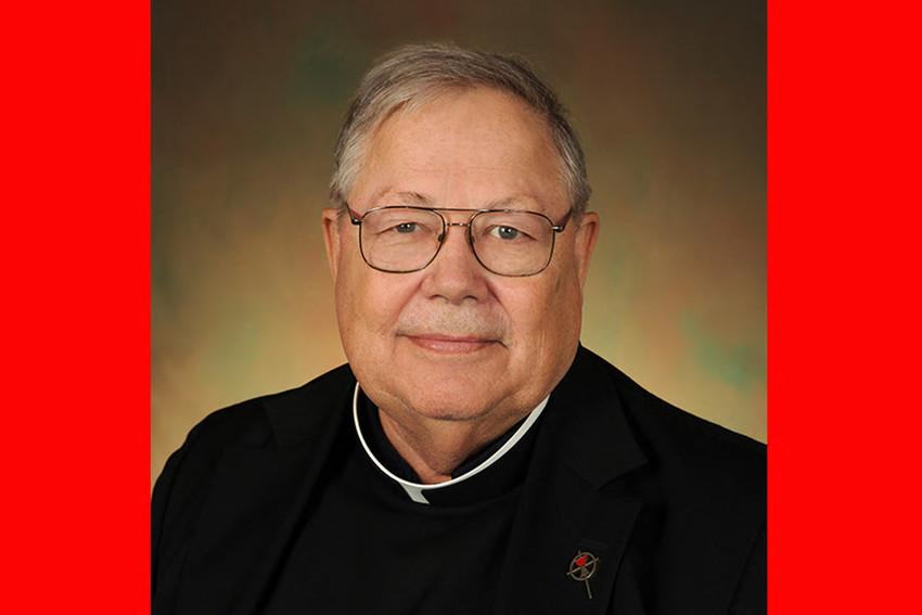 Fr. Thomas L. Albers C.PP.S. (1940-2018)