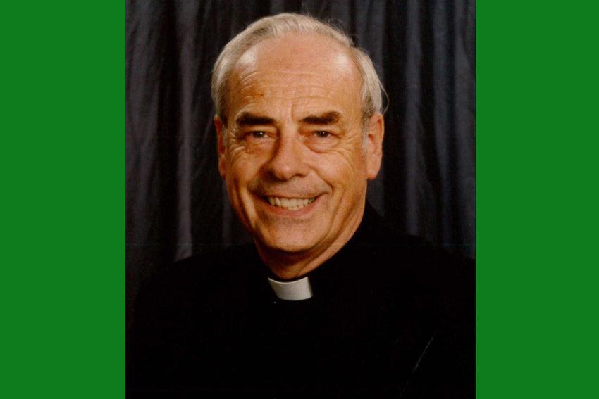 Father Edward A. Doyle (1936-2019)
