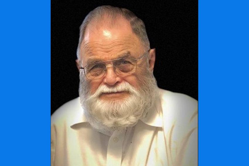 Fr. Vincent H. Aggeler C.Ss.R. (1932-2020)