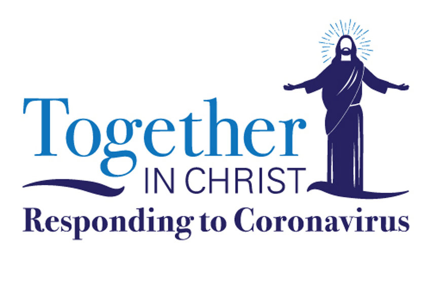 The U.S. Conference of Catholic Bishops now offers resources on its website for Catholics during the coronavirus pandemic.