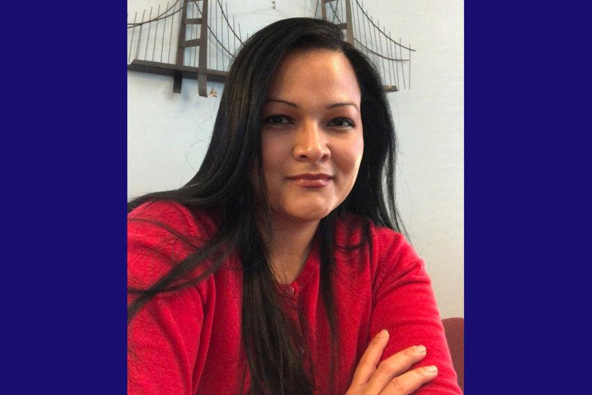 Cristhia Castro is executive director of El Puente-Hispanic Ministry in Jefferson City and California.