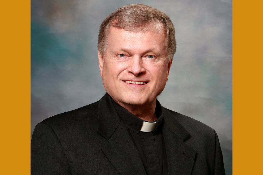 Father Michael Quinn