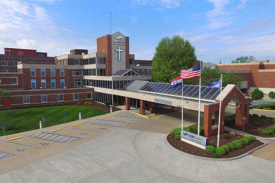 SSM Health St. Mary's Hospital–Audrain.