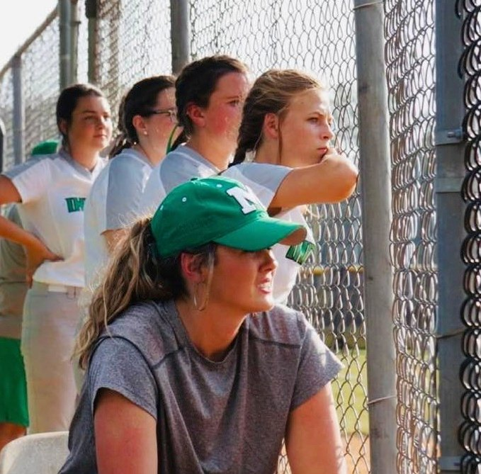 Alannah Long will guide the softball Lady Indians as they seek to become a contender in Region 6-AAA. The region will feature two new teams, LaFayette and Rockmart.
