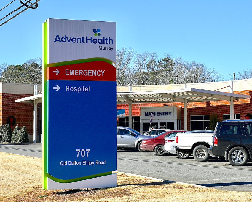 On Dec. 15, Advent Health System Georgia and Murray County finalized a deal which transferred ownership of the local hospital and ambulance service to AHSG.