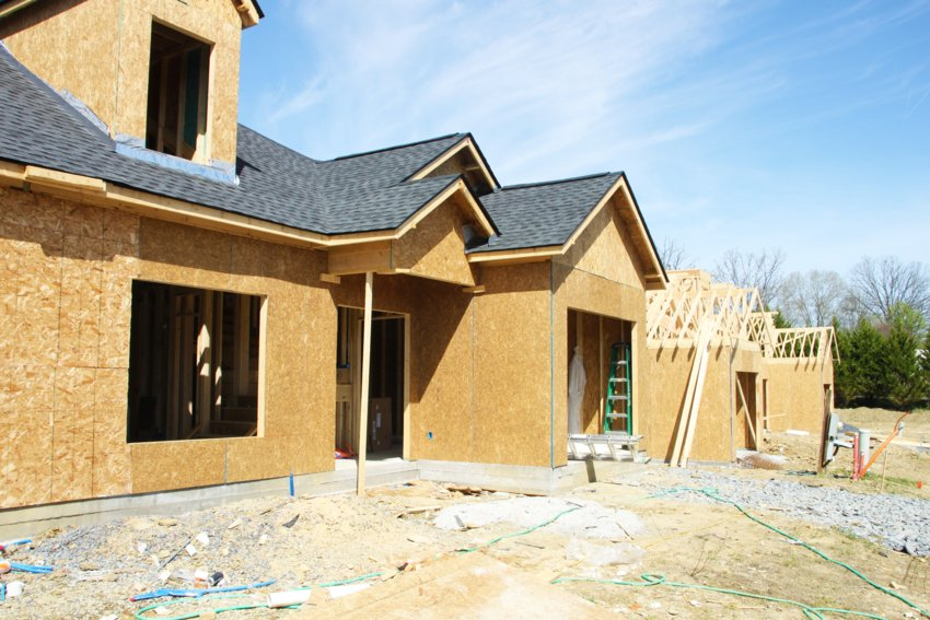 Residential construction across Murray County continues at a healthy pace, despite high costs for some materials and the COVID-19 pandemic.