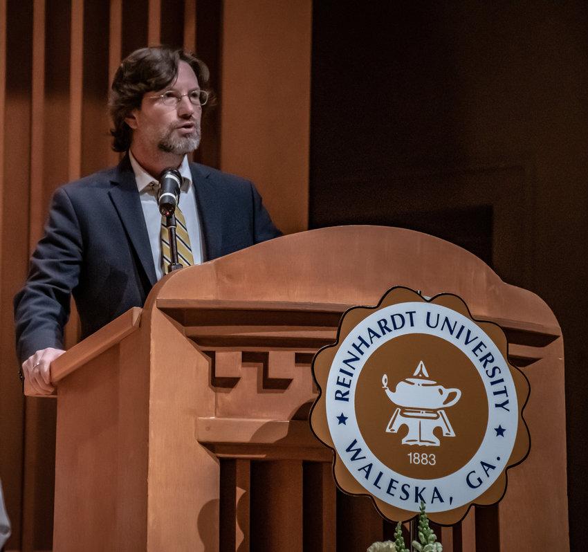 Dr. Mark A. Roberts
