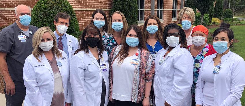 Hamilton Physician Care: Murray Campus
