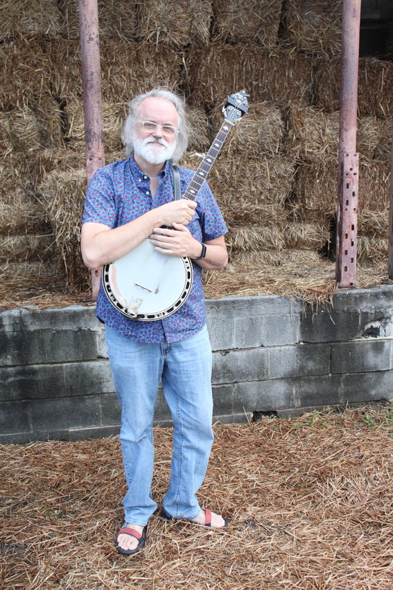 Jim Pankey has been playing music since he was teenager. His YouTube channel now has more than 78,ooo subscribers.