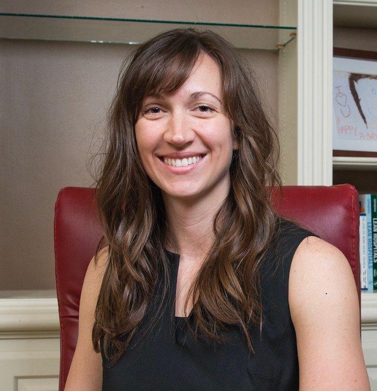 Jennifer Strahan