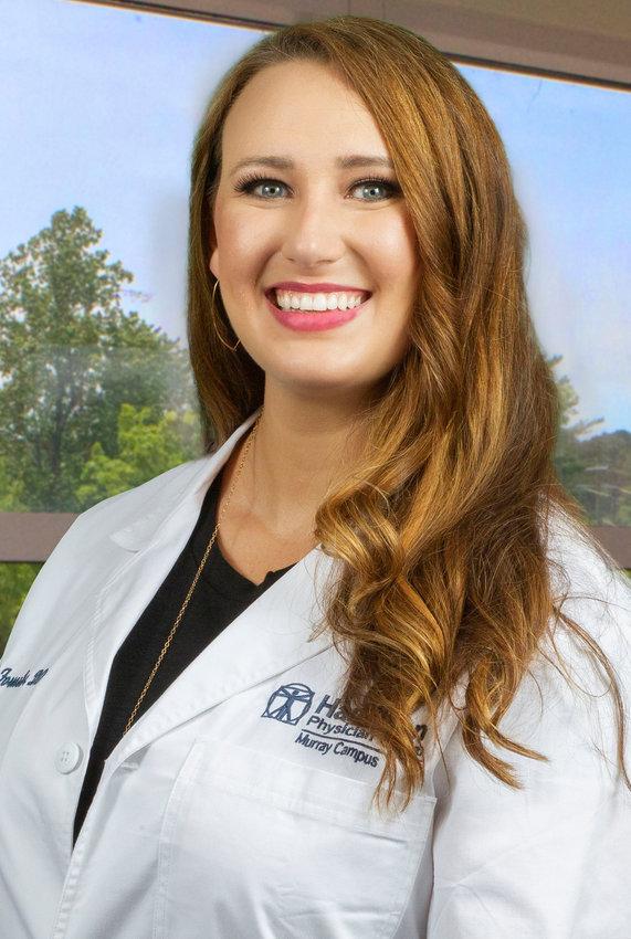 Dr. Chelsea Forrester