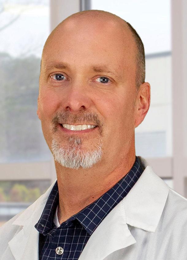 Dr. Eric Turner