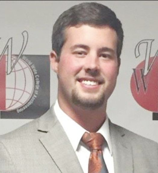 Connor Biehler is the new beef educator for Saline and additional counties.