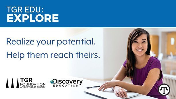 Educators can learn great ways to teach STEM subjects on line at no cost.
