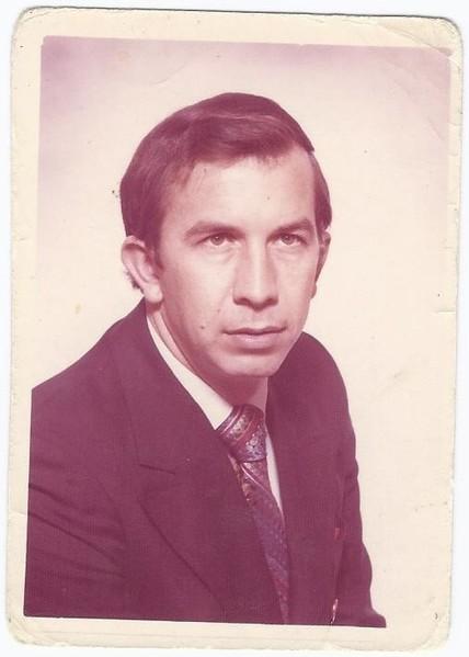 Ronald W. Morris