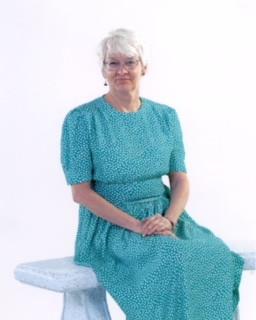 Susan Margaret VonAlmen Egger