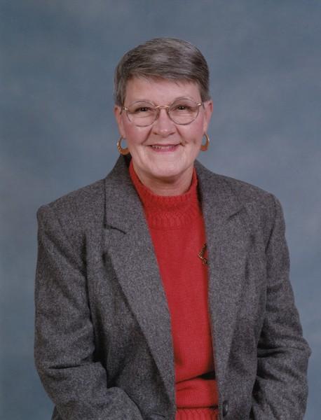 Shirley Ann Summey