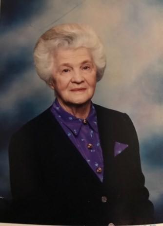 Inez Huskins