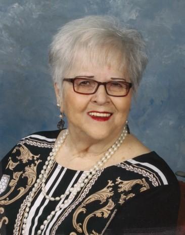Barbara Southwell Justus