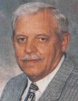 Billy Franklin Payne