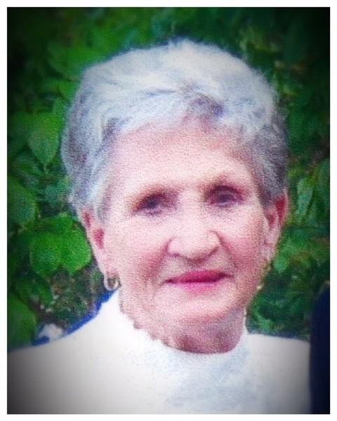 Doris Sproull