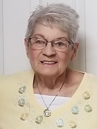 Elaine E. Eager