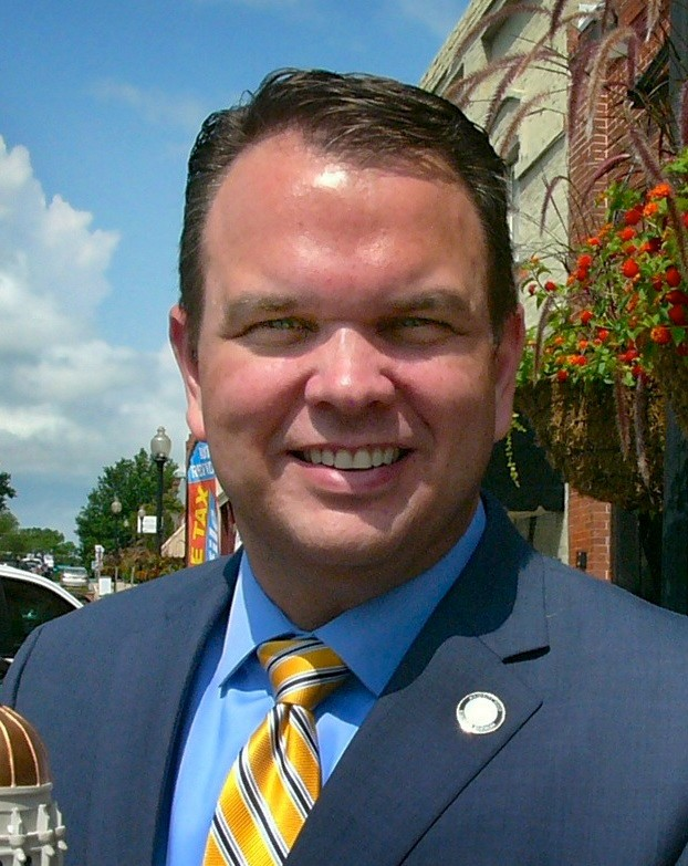 State Representative Christian Coomer (R-Cartersville) was appointed to the Georgia Court of Appeals.