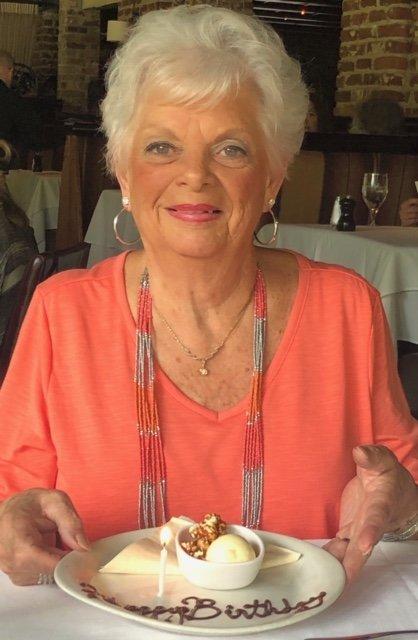 Patricia Kay Penfield Williams