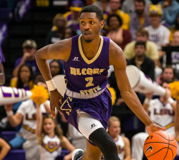 Former Cartersville High guard A.J. Mosby was selected in the second round by the Northern Arizona Suns in the NBA G League draft Saturday.
