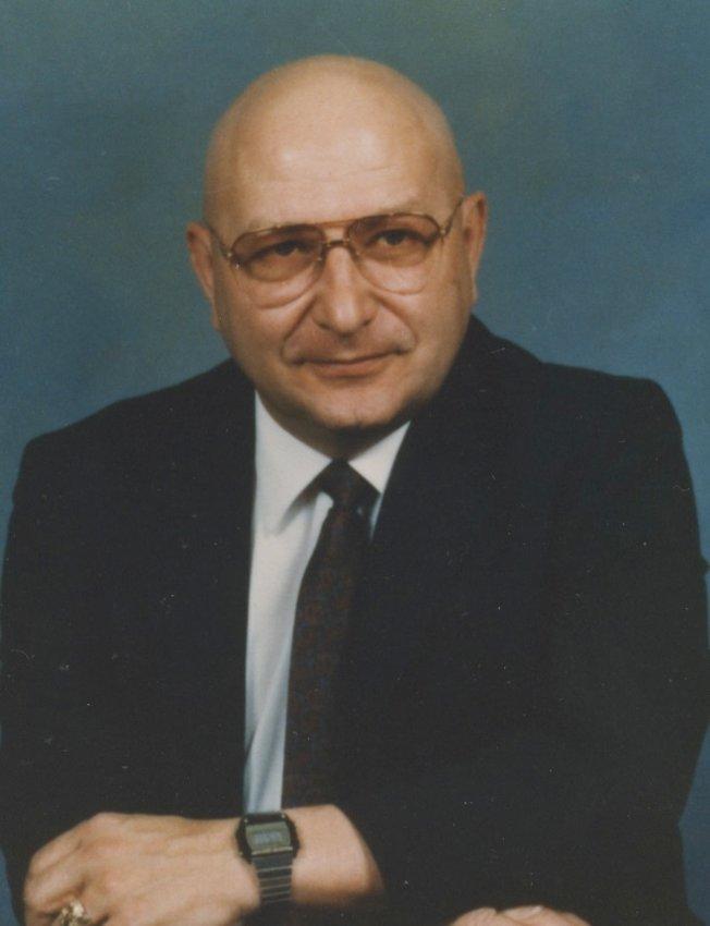 Michael George Sakmar