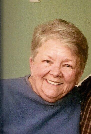 Hazel Marie Passmore
