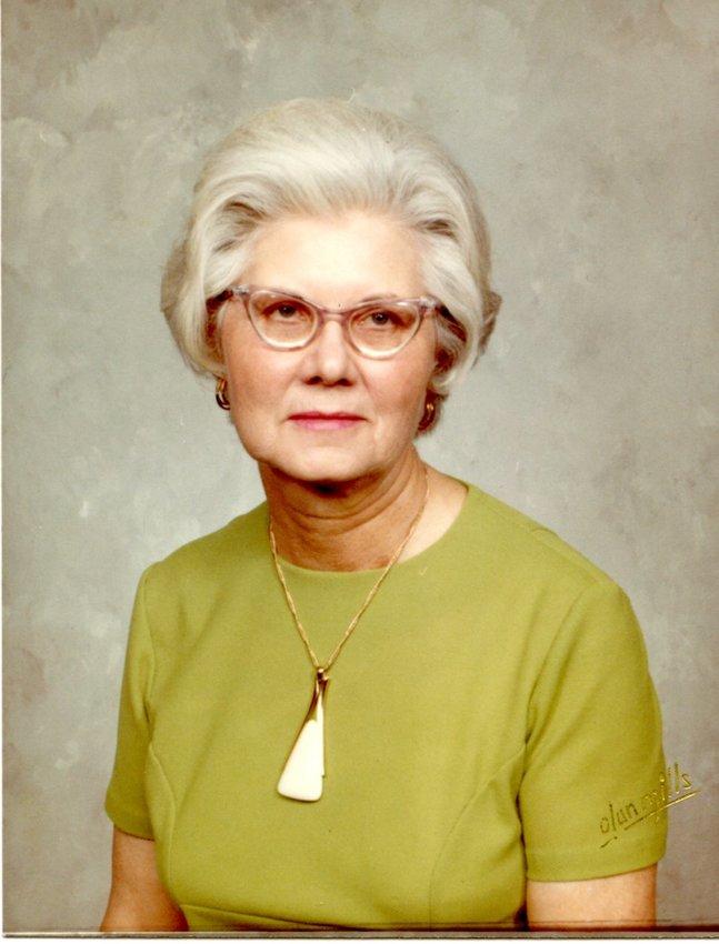 Sara Maddox Embry