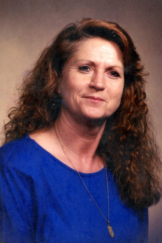Patricia McGill Crockford