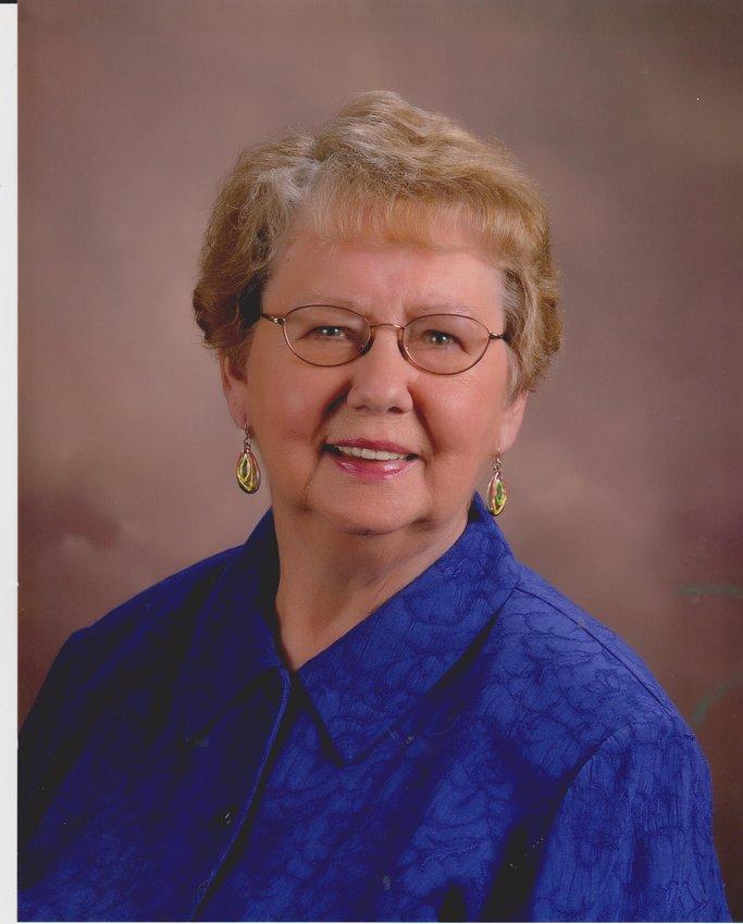 Shirley Dabbs Hight
