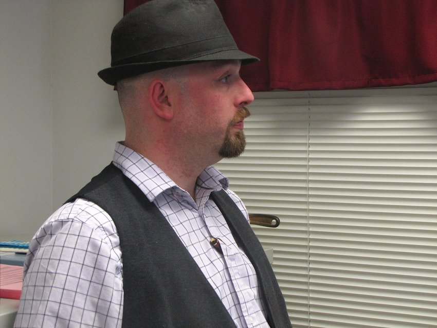 Bartow County Elections Supervisor Joseph Kirk said he anticipates a new statewide voting system in place by the time the 2020 election cycle begins.