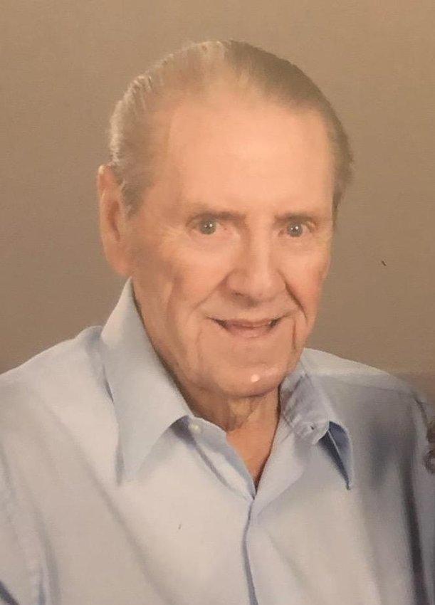 Herbert Leo Hammond