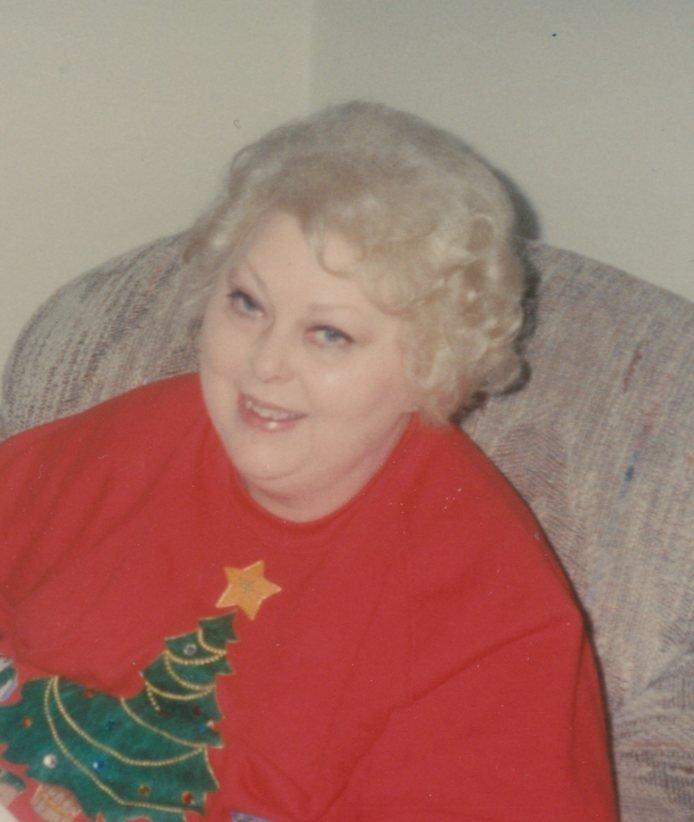 Mable Lynette Jenkins