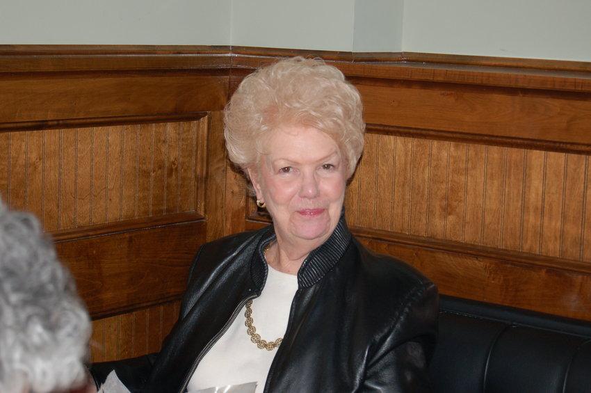 Faye Knight