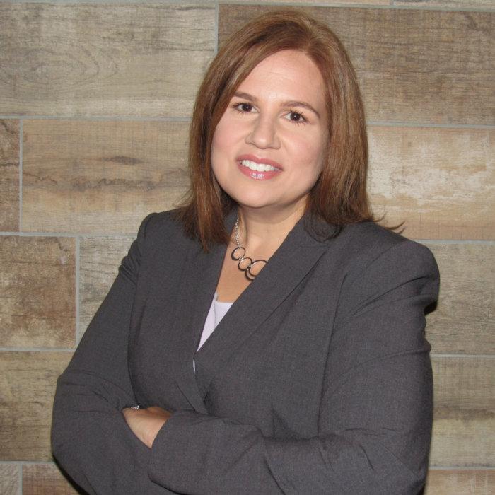 Rachel Castillo