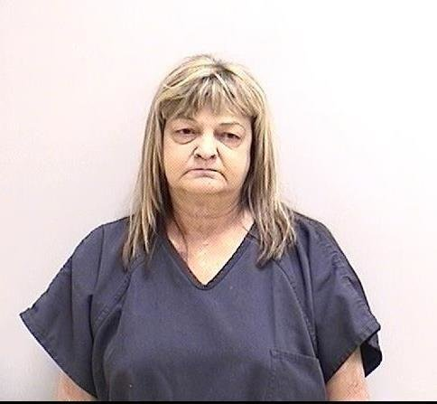 Kim Lori McCoy, 59, of Kingston, is accused of murdering her 83-year-old husband last year.